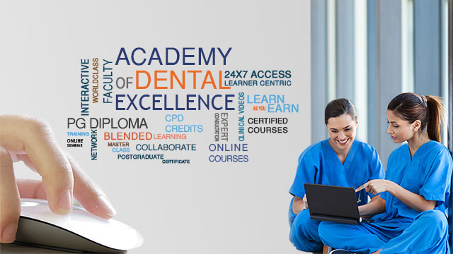 Dental Courses | Blended Learning